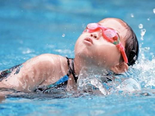 Hadits berenang