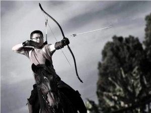 Hadits tentang memanah