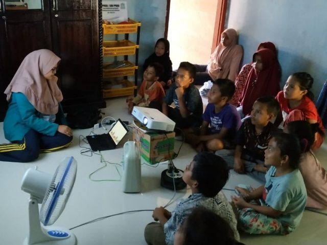 KPM kuliah pengabdian masyarakat