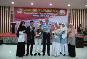 SMA Aceh