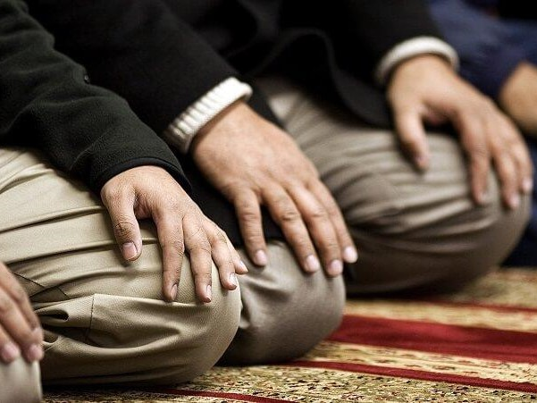 kisah muslim