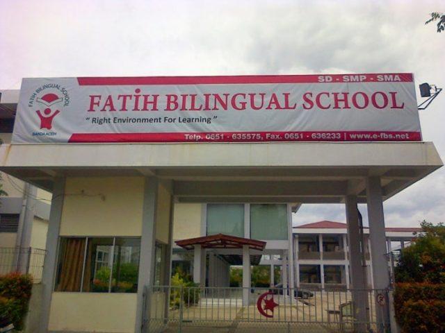 sekolah terbaik