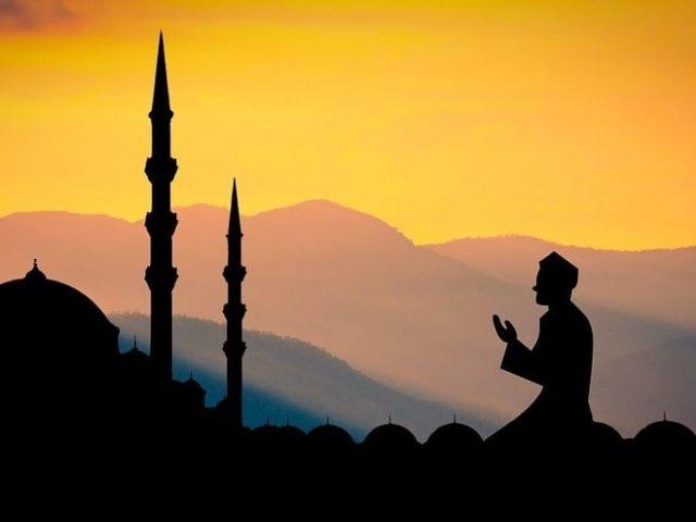 Baca alquran bulan ramadhan