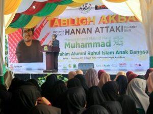 Dayah Terbaik Aceh