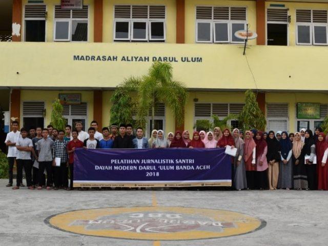 Madrasah aliyah aceh