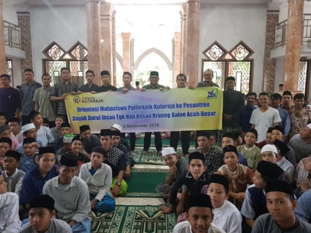 Madrasah terbaik di aceh