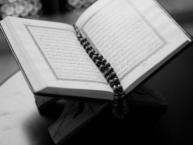 amalan selama ramadhan