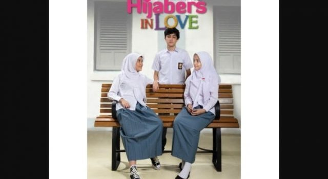 Resensi Novel Hijabers In love