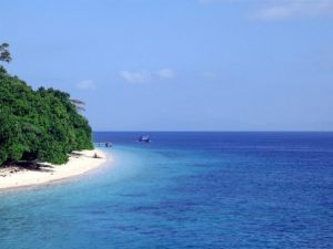 tempat wisata favorit aceh
