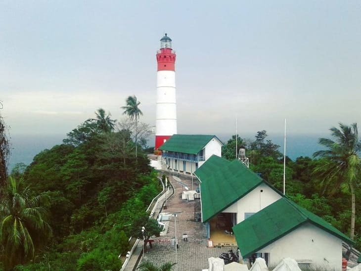 tempat wisata terkenal aceh
