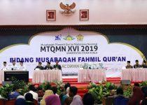 Soal Fahmil Quran Mahasiswa