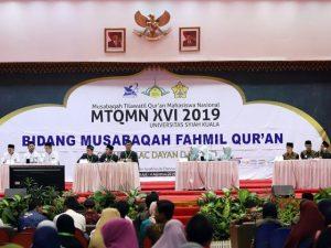 Fahmil Quran Mahasiswa